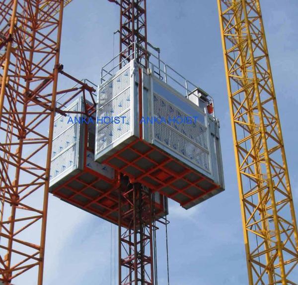 Cheap Contruction Elevator (SC270GZ) for sale
