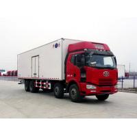 Quality CLWAKL5311XLCCA03 open music refrigerated trucks0086-18672730321 wholesale