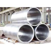 Quality Radar Structural Parts 7050 Aluminum Round Tubing 1000 - 6000 Mm Length wholesale