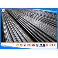 Quality DIN 2391 Seamless Cold Rolled Tubing , St35 Alloy Cold Rolled Steel Pipe wholesale