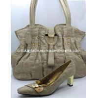 Quality 2012 Women Shoes and Bag wholesale