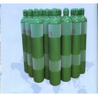 ISO98.9-3 Steel Industrial Gas Cylinder 1.8L-50L High Pressure Air Tank
