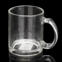 Cheap Glass beer mug for sale
