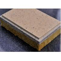 Quality Foil Faced Sound Insulation Board Decorative Textured Exterior Wall Coating wholesale