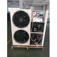 Quality Convenient And Efficient Air Source Heat Pump 12KW R417A Refrigerant wholesale