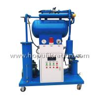 Quality Portable Vacuum Transformer Oil Purifier, Diectric Oil Purification Machine, Insulating Oil Treatment Refinery Plant wholesale