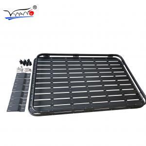 Quality 1.65 * 1.1 * 0.13m Rack Pro Roof Basket, F006B Waterproof Auto Roof Basket wholesale