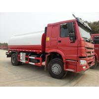 Quality Tanker truck stainless steel 8000-35000 liters for palm oil, caustic soda wholesale