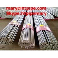 Quality stainless steel UNS S31008 round bars rods wholesale