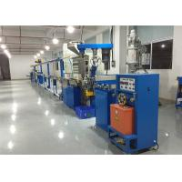 Cheap High Speed Multi Function Cable Extruder Machine Line Of Dia 45mm 380V 50 60Hz for sale