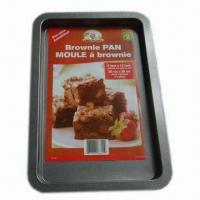 China Stock Cookie Sheet, Packed in 24pcs/Carton, with 2,982pcs Stock Quantity on sale