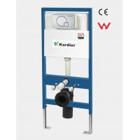 Quality Bathroom Sanitaryware Wall Hanging Toilet Tank Automatic Flushing Cistern KDR-011D wholesale