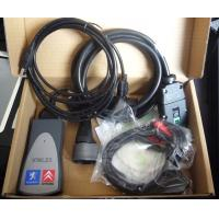 Quality PP2000 Lexia3 Proxia3 Automotive Scan Tool With OBD2 Cable wholesale