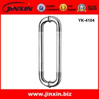 Quality China supplier JINXIN stainless steel shower door hardware wholesale