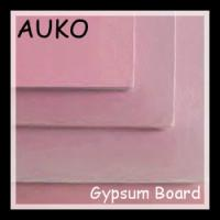 Quality sample of gypsum board wholesale