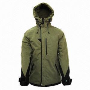 Quality Men's Down Jacket, Waterproof, Outdoor Wear Casual Clothing, Men's Winter Jacket, Men's Winter Coat wholesale