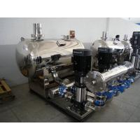 Quality Multistage Horizontal Centrifugal Pump System With Control Panel wholesale