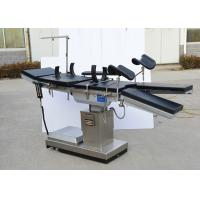 China C - Arm Manual Operating Table , Universal Electric Operating Room Table on sale