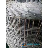 Quality Hot Dipped Galvanized Welded Wire Mesh, Thick Zinc Protection Layer wholesale