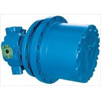 Quality Blue Excavator Travel Motor assembly TM09VC-02 for CAT E70B Sumitomo SH60 wholesale
