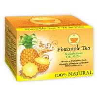 China Natural Slimming Tea Coffee Dr Ming Pineapple Tea To Lose Weight Qickly No Side Effects on sale