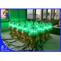 Quality Heliport perimeter light, Green Led helipad Recessed lights wholesale