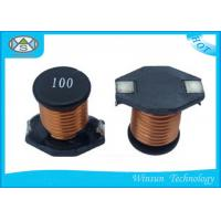 Quality Unshielded Magnetic SMD Power Inductor , WSBTSF Surface Mount Inductor For Laptop wholesale
