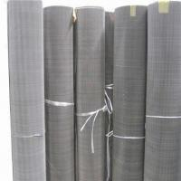 China Window Screens, Made of Galvanized Stainless Steel, Al-Mg Alloy Wire, Aluminum Wire and Fiberglass on sale