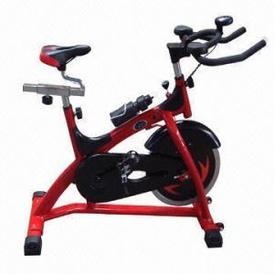 Quality Fitness upright exercise bike, fashionable design wholesale