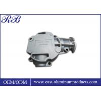 Quality OEM Casting Service Aluminum Alloy Casting Components ISO 9001 wholesale