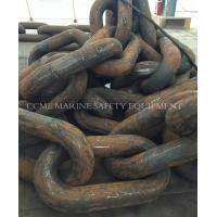 China Marine Anchor Chain for Ship on sale