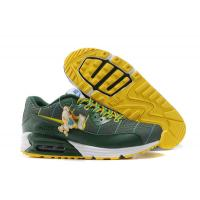 """Quality Wholesale N-ike Air max running shoes men's shoes air breathable Air Max 90 """"National Team wholesale"""