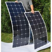 Quality New arrival! Powerful Flexible Solar Panel wholesale