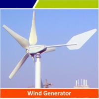 China High quality wind turbine with competitive price for hot sale on sale