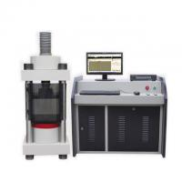 China YAW-2000D  Automatic pressure testing machine,concrete compression test machine on sale
