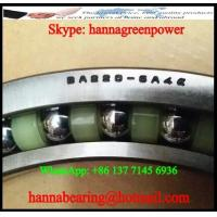 Quality Excavator Bearing BA220-6A4 Angular Congular Contact Bearing 220x276x26mm wholesale