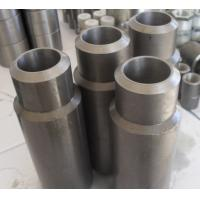 Quality Pipe Fitting Stainless Steel Coupling Reducer / Bushing Reducer wholesale