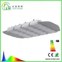 Quality High Power SMD COB Street LED Lights Fixtures 200 Watt With Aluminum Base , Daylight Color wholesale