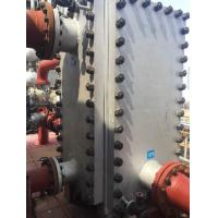Quality High Heat Transfer Coefficient Welded Heat Exchanger Block - Type wholesale