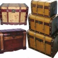 Quality Chest&Trunk,Chest,Trunk,Wooden Chests wholesale