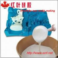 Quality RTV-2 liquid Silicone rubber for mold making wholesale