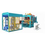 Quality QT10-15 automatic block machine line wholesale