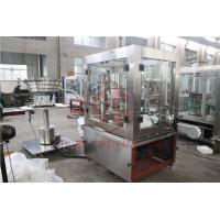 Buy cheap Commercial Filling Capping And Labeling Machine 5 Gallon Water Liquid Filling from wholesalers