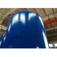Quality Potable Water Expansion Diaphragm Pressure Tank With Natural Rubber Membrane wholesale