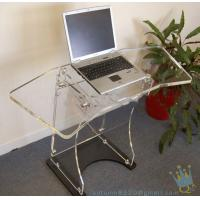 Quality acrylic cafe tables wholesale