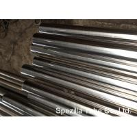 Quality Austenitic Stainless 304 304L Heat Exchanger Tube SS Welding Tube Bright Annealed wholesale