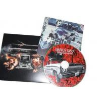 Quality Album Special Feature Music CD Box Sets Green Day Revolution Radio wholesale