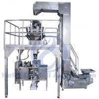 China Food Grade Stainless Steel Automatic Tea Bag Packaging Machine High Performance on sale