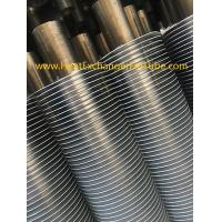 Buy cheap B221 Standard Raw Materials For Fin Tube / Aluminum Alloy Tube 1050 / Heat Sinks from wholesalers