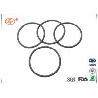 Buy cheap Automotive / Oil Exploration Viton O Rings Metric Excellent Chemical Resistance from wholesalers